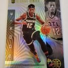 De'Andre Hunter 2019-20 Illusions Rookie Card