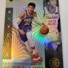 Matisse Thybulle 2019-20 Illusions Rookie Card