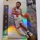 Coby White 2019-20 Illusions Rookie Card