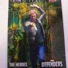 Iron Fist 2018 The Defenders Heroes Iron Fist Insert Card