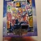 Avengers # 583 2019 Marvel Annual 2018 Infinity Wars Comic Covers Insert Card