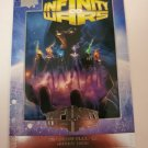 Infinity Wars #2 2019 Marvel Annual 2018 Infinity Wars Comic Covers Insert Card