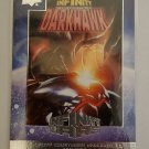 Infinity Countdown: Darkhawk #2 2019 Marvel Annual 2018 Infinity Wars Comic Covers Insert Card
