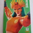 Sunbird 2019 Fortnite Rare Outfit Card