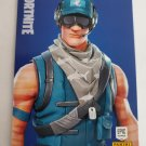 First Strike Specialist 2019 Fortnite Rare Outfit Card