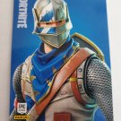 Blue Squire 2019 Fortnite Rare Outfit Card