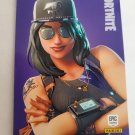 Fortune 2019 Fortnite Rare Outfit Card