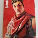 Frontier 2020 Fortnite Series 2 Base Card