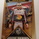 Austin Dillon 2021 Donruss Elite Series Retail Insert Card