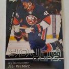 Joel Rechlicz 2009-10 Upper Deck YG Rookie Card