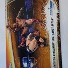 Shelton Benjamin def. Randy Orton 2019 Topps WWE SummerSlam Bronze Insert Card