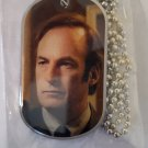 James M. McGill 2016 Better Call Saul Dog Tags #1