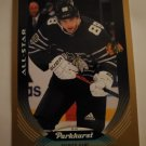 Patrick Kane 2020-21 Parkhurst SP Gold Insert Card