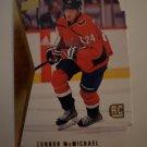 Connor McMichael 2020-21 Upper Deck '94-95 Rookie Tributes Die Cut Insert Card