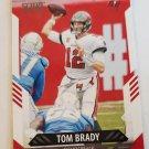 Tom Brady 2021 Score Base Card