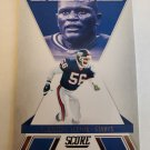 Lawrence Taylor 2021 Score Game Face Insert Card