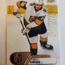 Peyton Krebs 2020-21 Upper Deck Rookies Box Set Insert Card