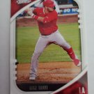 Mike Trout 2021 Absolute Retail Base Card
