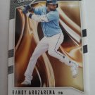 Randy Arozarena 2021 Absolute Extreme Team Insert Card