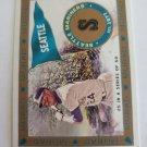 Ken Griffey Jr 2021 Allen & Ginters T51 Murad Reimagined Insert Card