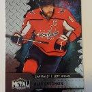 Alex Ovechkin 2020-21 Metal Universe Base Card