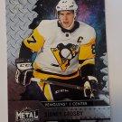 Sidney Crosby 2020-21 Metal Universe Base Card