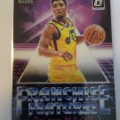 Donovan Mitchell 2018-19 Optic Franchise Features Insert Card