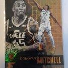 Donovan Mitchell 2017-18 Essentials Retail Rookie Card