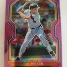 Cal Ripken 2021 Prizm Prizms Purple Insert Card