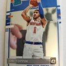 Obi Toppin 2020-21 Optic Rookie Card Card