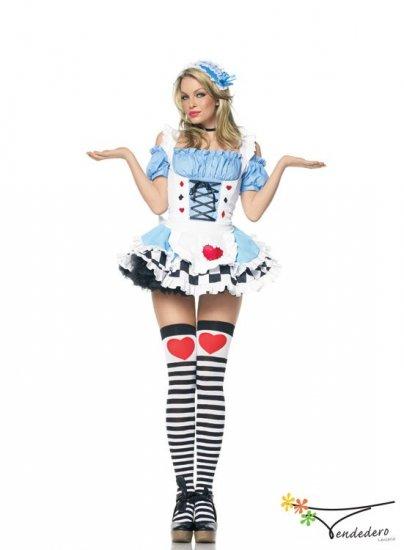 83354 Miss Wonderland