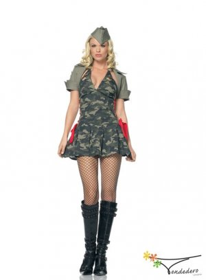 83357 Army Cadet
