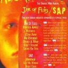 Alice In Chains Jar of Flies rare vintage advert 1994