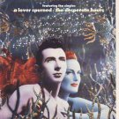 Marc Almond - Enchanted rare vintage advert 1990