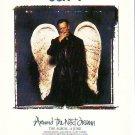 Bruce Baker Moore - Around The Next Dream rare vintage advert 1994