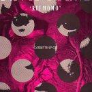 David Byrne - Rei Momo - rare vintage advert 1989