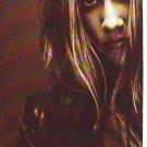 Sheryl Crow - rare vintage advert 1996