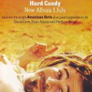 Counting Crows - Hard Candy - rare vintage advert 2002
