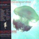 The Chills - Submarine Bells UK Tour - rare vintage advert 1990