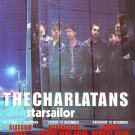 The Charlatans / Starsailor UK Tour - rare vintage advert 2001