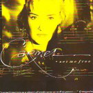 Carmel - Set Me Free - rare vintage advert 1989