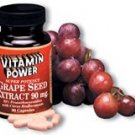 Grape Seed Extract-90 Count (#325P)