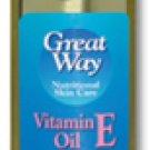 Vitamin E Oil  (#199)