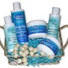 Beauty-Care Gift Basket-Dry Skincare Collection