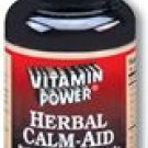 Herbal Calm Aid-250 Ct (#918U)