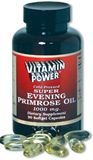 Super Evening Primrose Oil 1000 mg Softgels  (#279P)