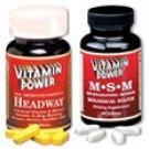 Beautiful Skin & Hair Targeted Multi-Nutrition Kit  (#P407)