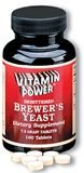 Brewers Yeast   (#625V)