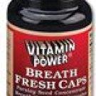 Breath Fresh Capsules--100 Count  (#1130R)