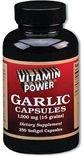 Garlic Oil--250 Ct  (#1068U)